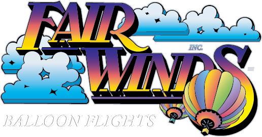 Fair Winds Hot Air Balloon Flights